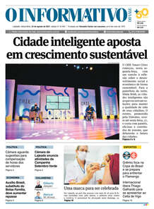 Jornal digital